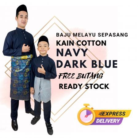 NAVY DARK BLUE C001BM